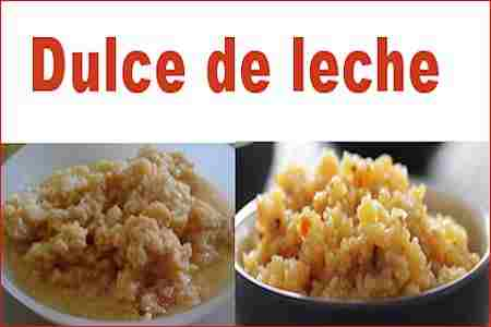 Cómo hacer un Delicioso Dulce de Leche