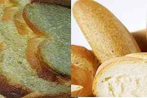 pan blanco receta fácil