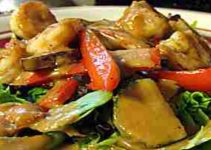 Vegetales sabrosos Carmela 3