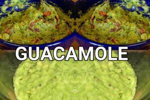 donde comprar guacamole