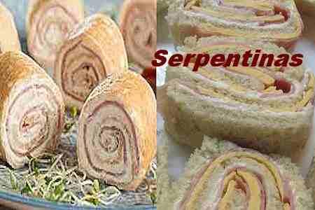Serpentinas 10