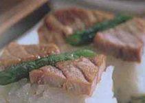 Cómo preparar el atún cocido natural 4