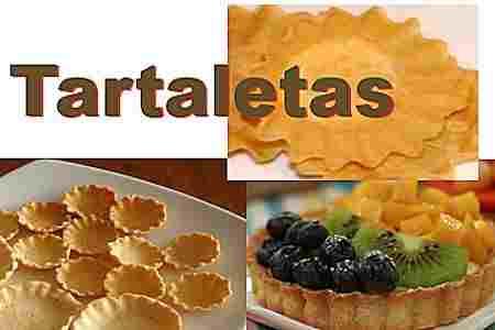Cómo hacer Tartaletas 5