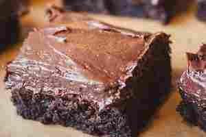 como hacer brownie facil