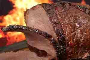 Tips para cocinar carne y que quede sabrosa