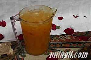 jugo de tamarindo chino