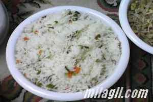 Tips para saber como cocinar el arroz