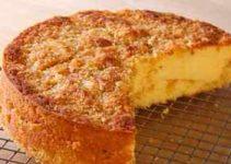 Receta de capas para pastel de guanábana, piña y otros 3
