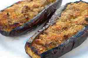 Berenjenas deliciosas y saludables 5