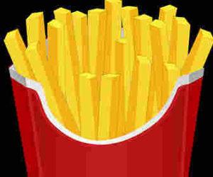 Alimentos no saludables para la dieta