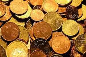 Cómo limpiar monedas de plata oxidadas 1